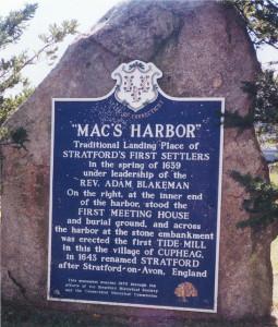 Mac's Harbor