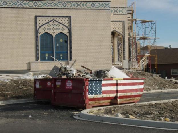 Taqiyya and America