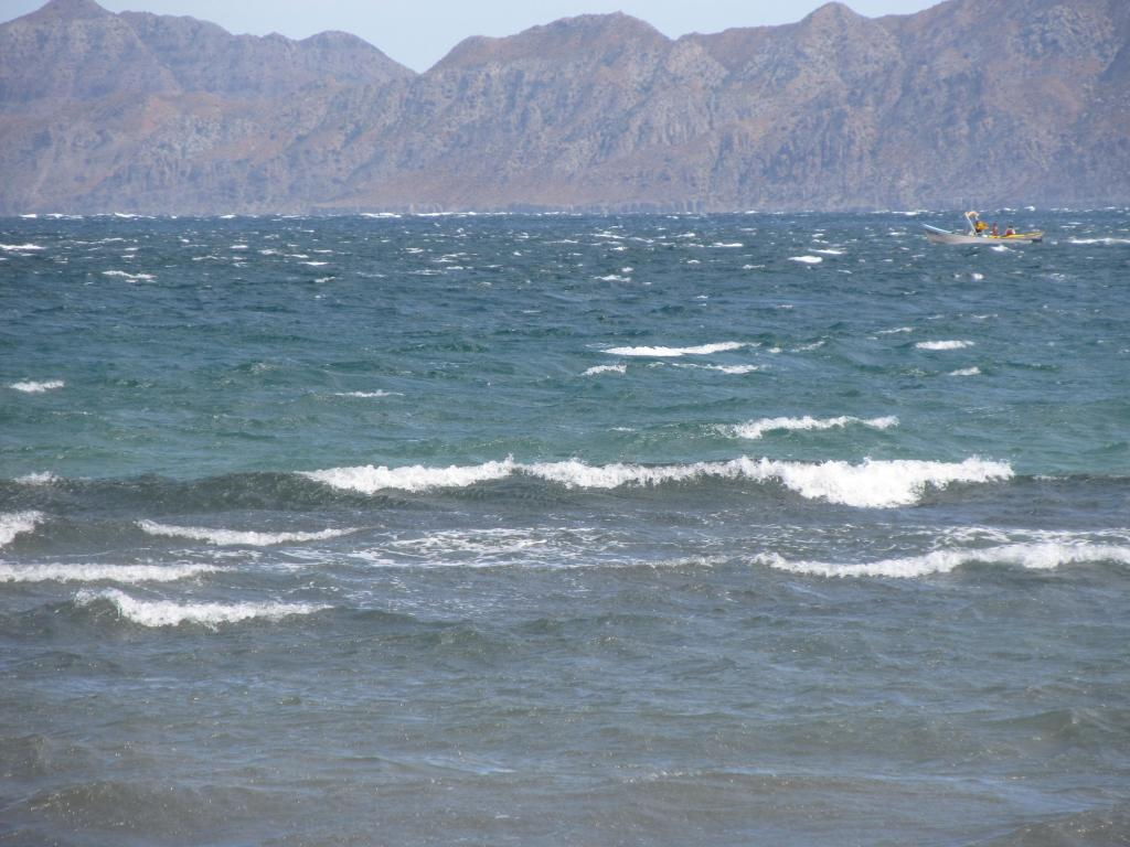 Sea of Cortez