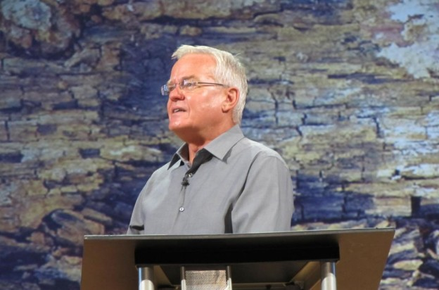 Bill Hybles Willow Creek & Globalism