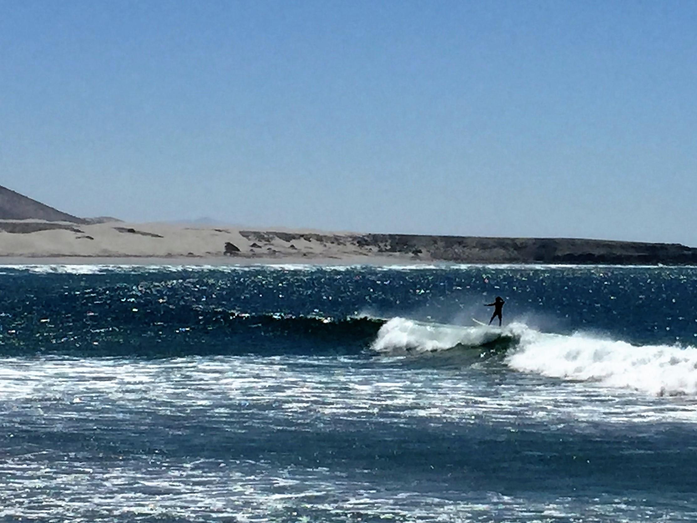Rosalillita Surf