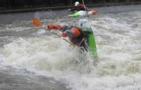 Chicago Whitewater Assoc